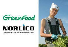 STC GreenFood merges with Norlico