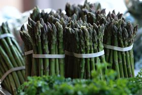 Challenging outlook for Peru asparagus
