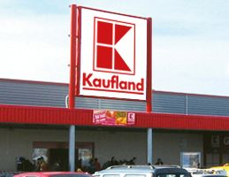 Kaufland heads Down Under