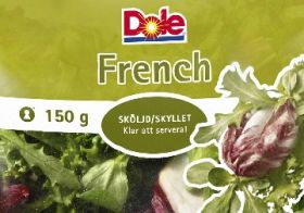 Strong sales for Dole in Scandinavia