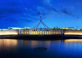 Canberra airport to boost Australian exports