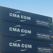CMA CGM service adds Tilbury and Lisbon