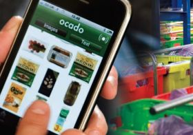 Major growth predicted for online grocery