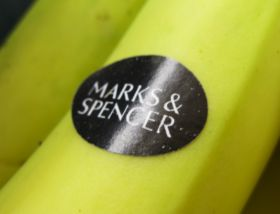 M&S food sales up despite poor performance