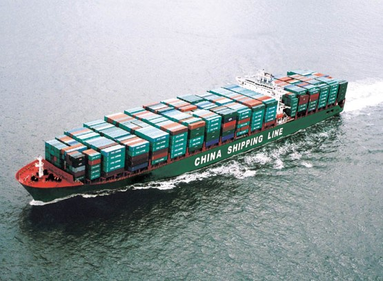 Coscocs shipping company launched