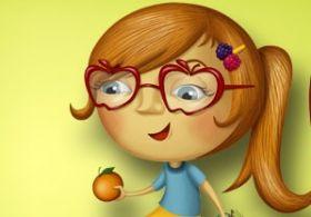 EU school fruit scheme funding falls