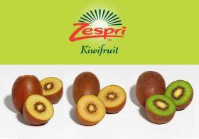 """Zespri """"excited"""" about new varieties"""