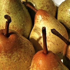 Big challenges for global pear trade