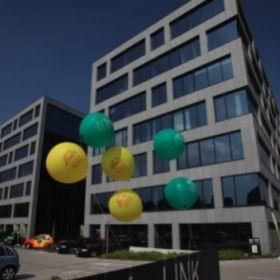 Zespri inaugurates new European office