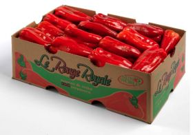 Sun World relaunches branded peppers
