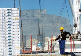 South African industry in trade union plea