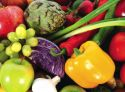 Fresh produce linked to gut health