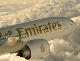 "Results ""robust"" for Emirates Group"