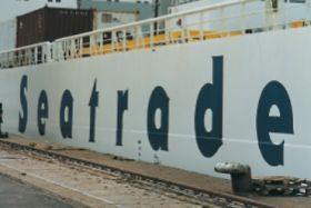 Seatrade opts to C sense