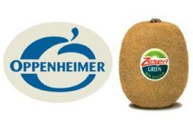 Oppenheimer Group chief backs Zespri