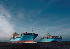 Maersk Line in sustainability agreement