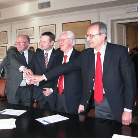 Ports form North Adriatic association