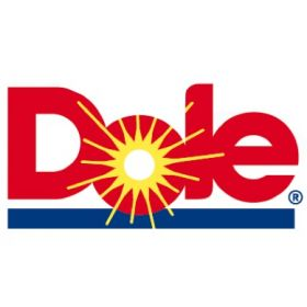 Dole focuses on water footprint