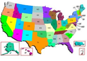 USDA demonstrates food mapping tool