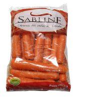 Sabline carrot gets taste recognition