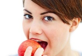 Teen fruit consumption cuts breast cancer risk