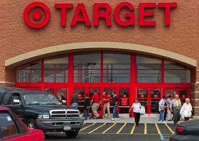 Target accelerates grocery drive