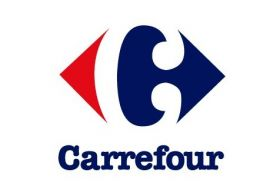 Carrefour records sales increase