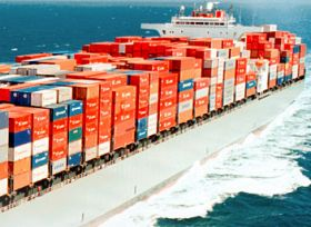 Rising costs hit container profits