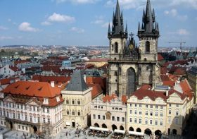 Global Fruit Point opens Prague office