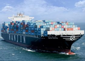 Hanjin bankruptcy makes waves