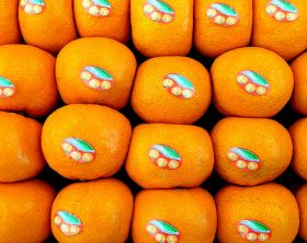 US open to Korean tangerines