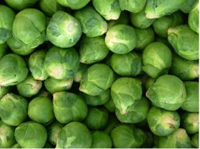 "Sprouts ""more popular than pigs in blankets"""