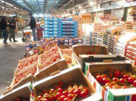 Markets seek greater role in EU food policy
