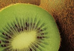 UK couple find edible kiwifruit 'growing in their garden'