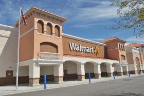 International acquisitions aid Walmart
