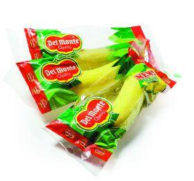 Del Monte launches single finger bananas