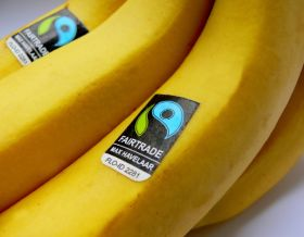 One Banana gets Fairtrade nod
