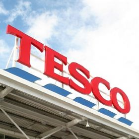 Tesco launches one-hour delivery trial