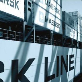 Maersk orders new reefer containers
