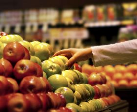 CDC releases state produce report