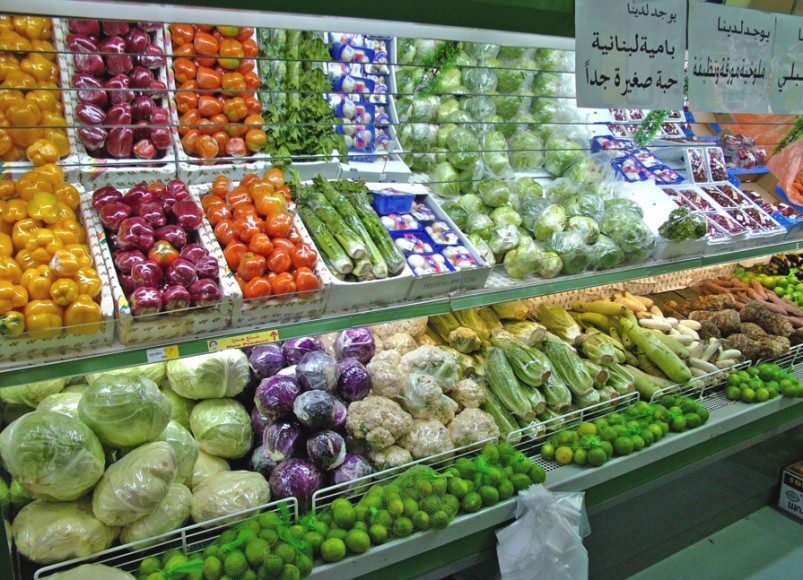 Retail prices soar in Saudi Arabia