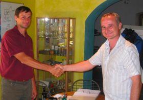 Slovakia's Bonifructi joins KIKU group