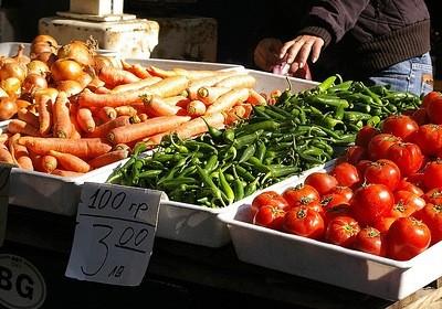 Bulgaria cracks down on import fraud