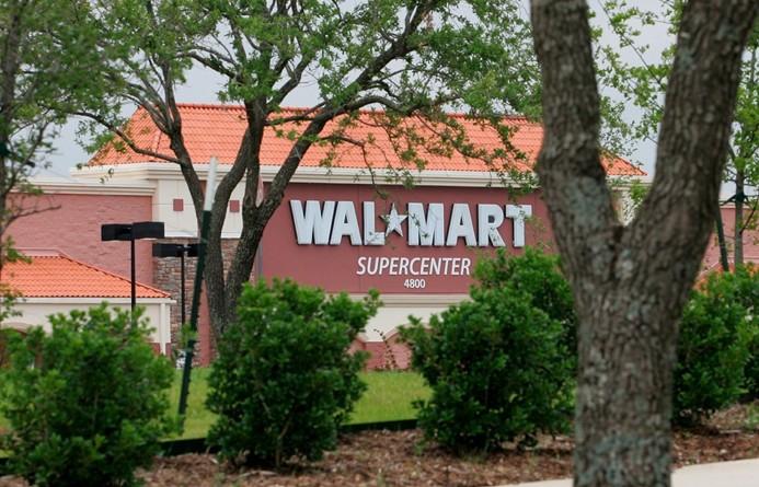 Wal-Mart International