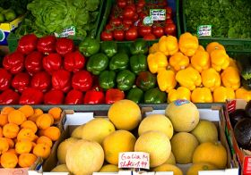 Not getting 5 A DAY 'increases hip fracture risk'