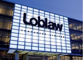 Sales fall but profit rises at Loblaw