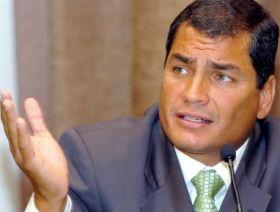 Ecuador to 'nationalise' unlawful exporters