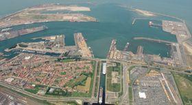 CMA CGM takes CSP Zeebrugge stake