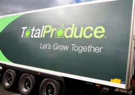 Total Produce confirms target
