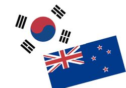 NZ exports boosted by Korea FTA